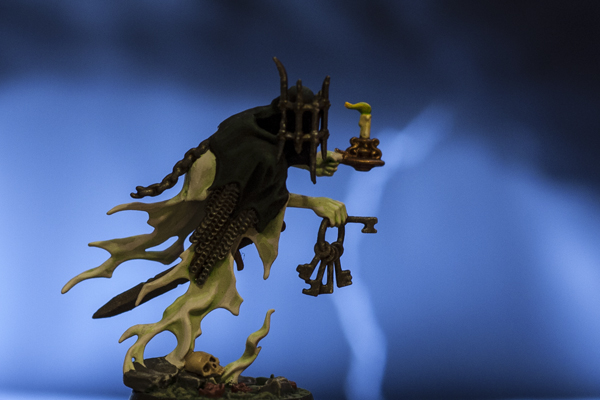 varclay le cruel warhammer underworld nightvault