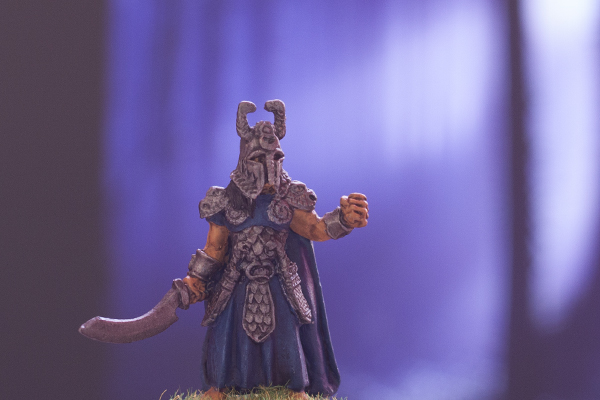 prophet of set, dark fable miniatures